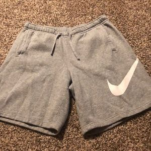 Men's Nike Cotton Shorts
